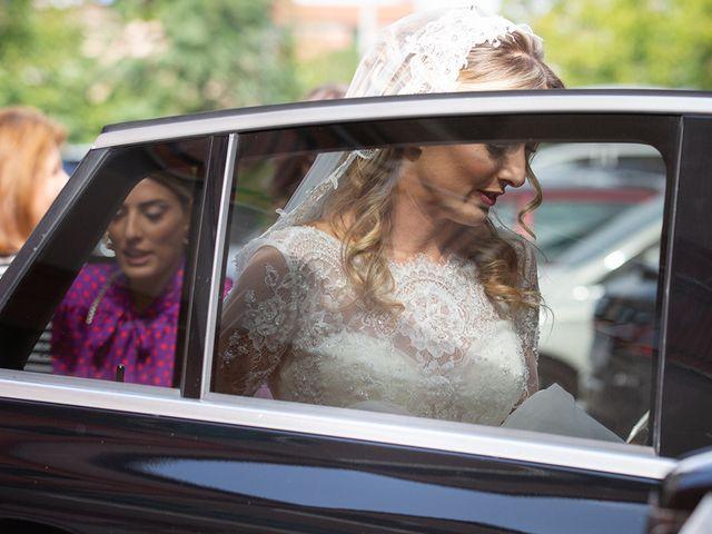 Il matrimonio di Flavio e Manuela a Cava de' Tirreni, Salerno 18