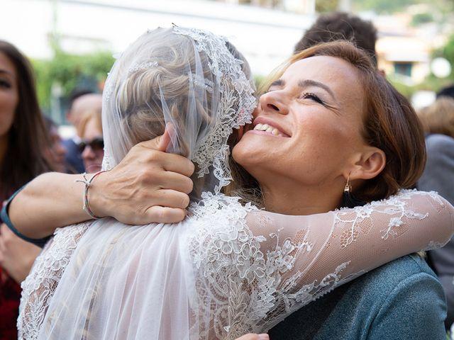 Il matrimonio di Flavio e Manuela a Cava de' Tirreni, Salerno 20