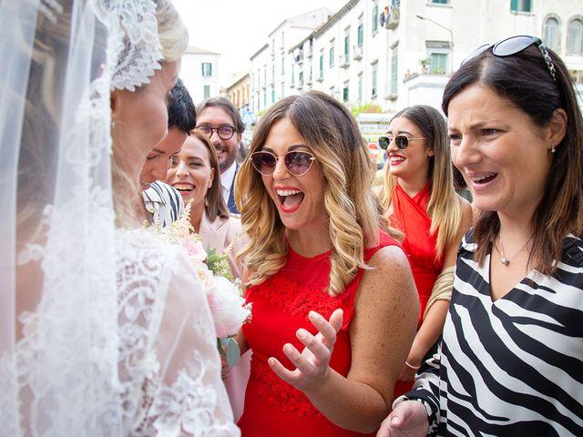 Il matrimonio di Flavio e Manuela a Cava de' Tirreni, Salerno 31