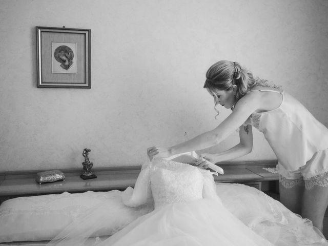 Il matrimonio di Flavio e Manuela a Cava de' Tirreni, Salerno 36