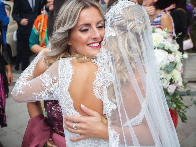 Il matrimonio di Flavio e Manuela a Cava de' Tirreni, Salerno 39