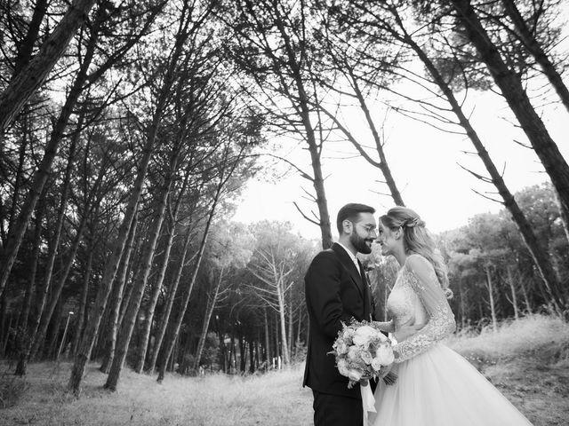 Le nozze di Manuela e Flavio