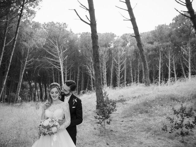 Il matrimonio di Flavio e Manuela a Cava de' Tirreni, Salerno 40