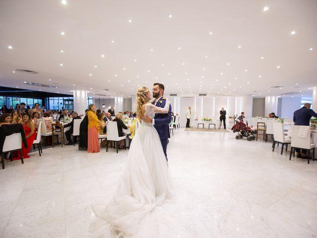 Il matrimonio di Flavio e Manuela a Cava de' Tirreni, Salerno 42