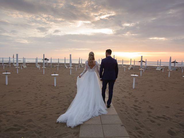 Il matrimonio di Flavio e Manuela a Cava de' Tirreni, Salerno 43
