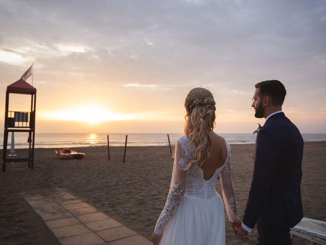 Il matrimonio di Flavio e Manuela a Cava de' Tirreni, Salerno 44