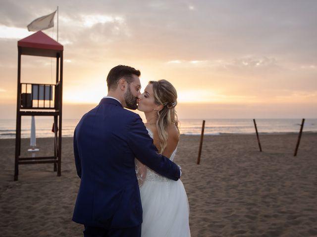 Il matrimonio di Flavio e Manuela a Cava de' Tirreni, Salerno 45