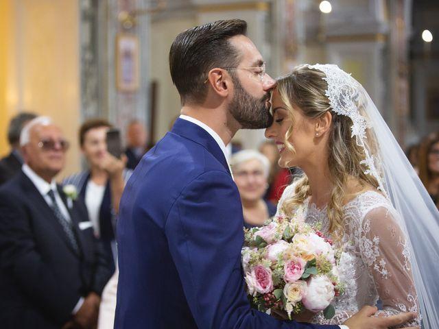 Il matrimonio di Flavio e Manuela a Cava de' Tirreni, Salerno 50