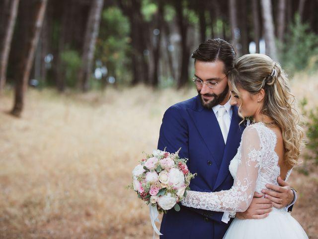 Il matrimonio di Flavio e Manuela a Cava de' Tirreni, Salerno 55