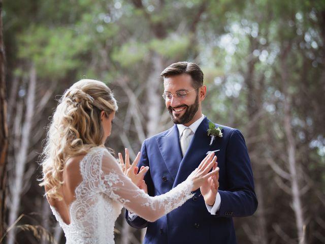 Il matrimonio di Flavio e Manuela a Cava de' Tirreni, Salerno 56