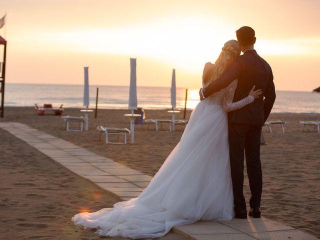 Il matrimonio di Flavio e Manuela a Cava de' Tirreni, Salerno 60