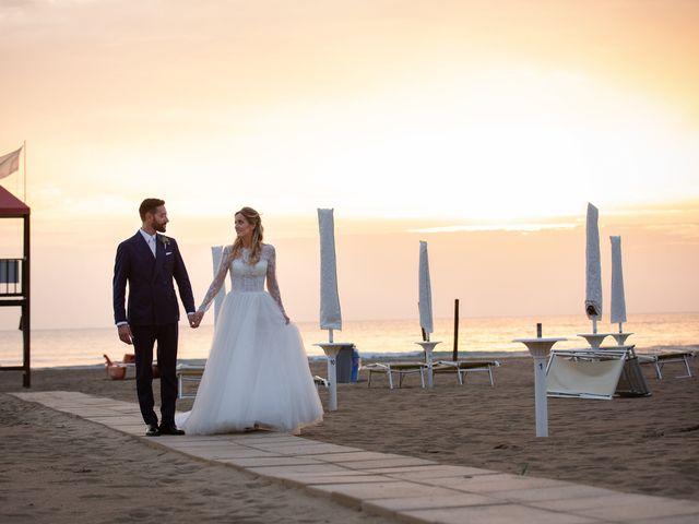 Il matrimonio di Flavio e Manuela a Cava de' Tirreni, Salerno 61