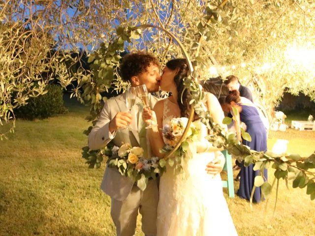 Le nozze di Benedetta e Manuel
