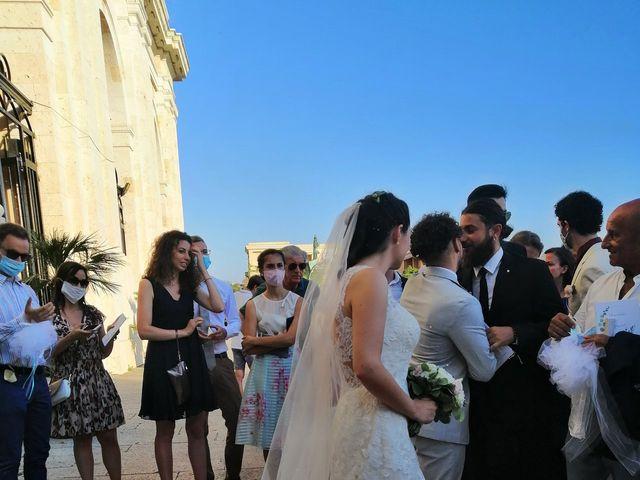 Il matrimonio di Manuel e Benedetta a Cagliari, Cagliari 4