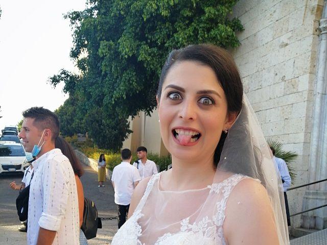 Il matrimonio di Manuel e Benedetta a Cagliari, Cagliari 5