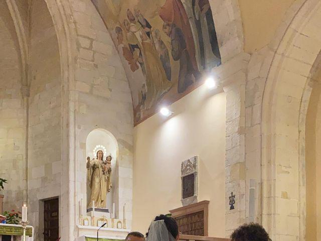 Il matrimonio di Manuel e Benedetta a Cagliari, Cagliari 6