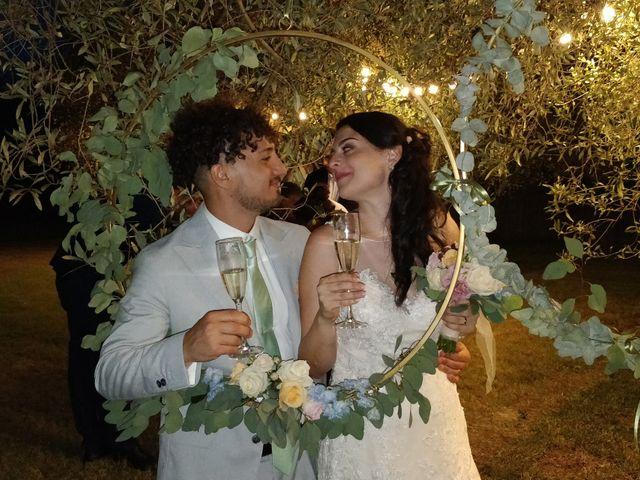 Il matrimonio di Manuel e Benedetta a Cagliari, Cagliari 2
