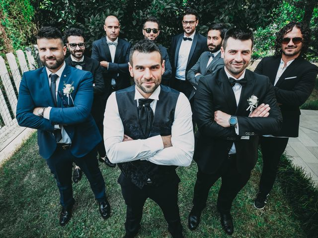 Il matrimonio di Andrea e Federica a Ascoli Piceno, Ascoli Piceno 12