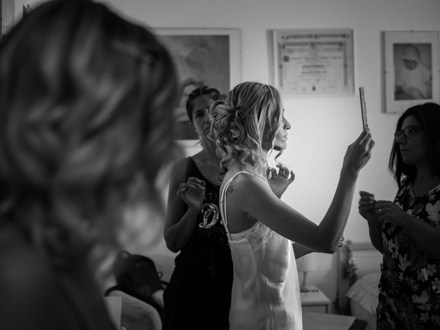 Il matrimonio di Andrea e Federica a Ascoli Piceno, Ascoli Piceno 13