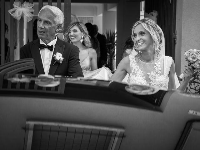 Il matrimonio di Andrea e Federica a Ascoli Piceno, Ascoli Piceno 21