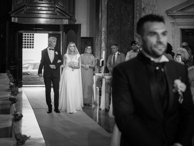 Il matrimonio di Andrea e Federica a Ascoli Piceno, Ascoli Piceno 22