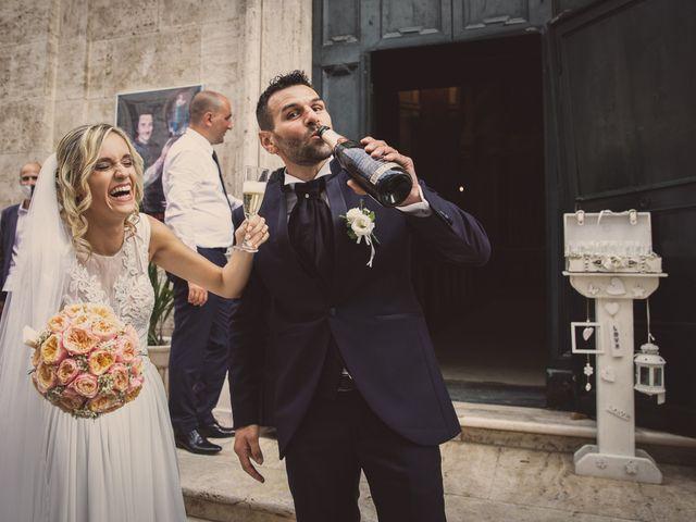 Il matrimonio di Andrea e Federica a Ascoli Piceno, Ascoli Piceno 23
