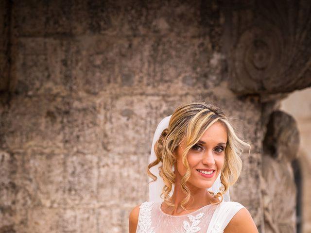 Il matrimonio di Andrea e Federica a Ascoli Piceno, Ascoli Piceno 26
