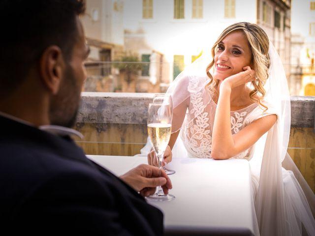 Il matrimonio di Andrea e Federica a Ascoli Piceno, Ascoli Piceno 28