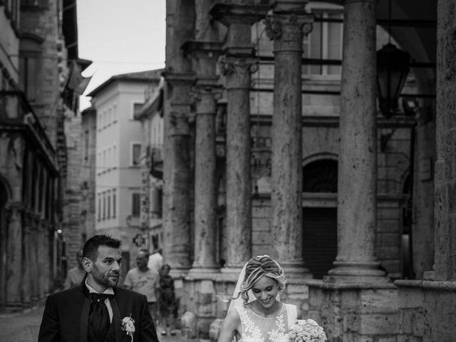 Il matrimonio di Andrea e Federica a Ascoli Piceno, Ascoli Piceno 1