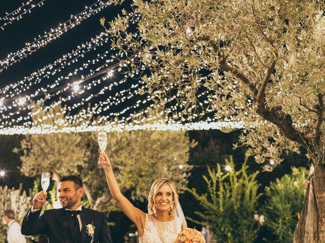 Il matrimonio di Andrea e Federica a Ascoli Piceno, Ascoli Piceno 33