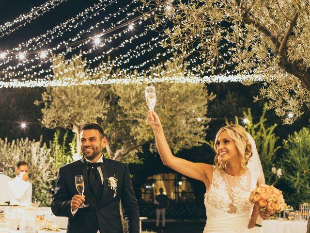Il matrimonio di Andrea e Federica a Ascoli Piceno, Ascoli Piceno 34