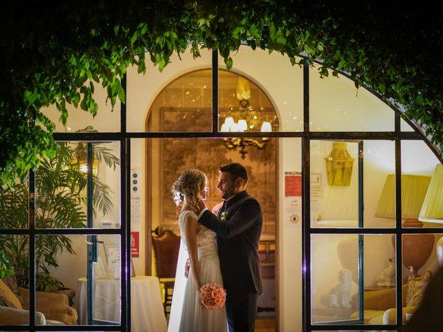 Il matrimonio di Andrea e Federica a Ascoli Piceno, Ascoli Piceno 43