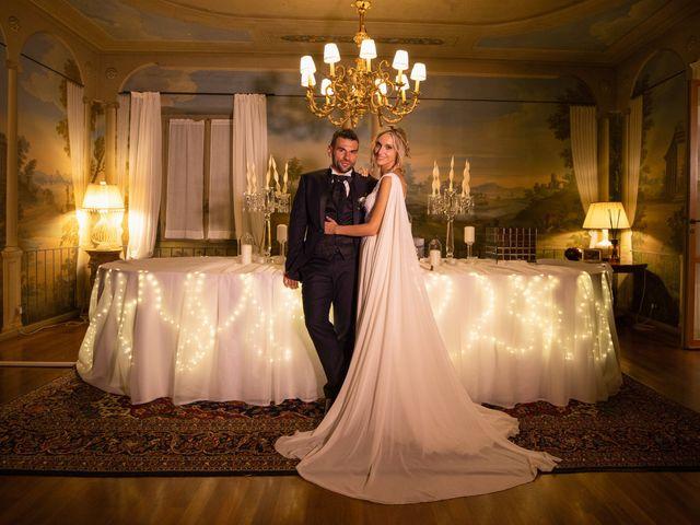 Il matrimonio di Andrea e Federica a Ascoli Piceno, Ascoli Piceno 45