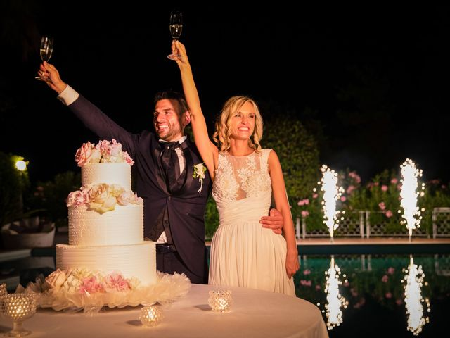 Il matrimonio di Andrea e Federica a Ascoli Piceno, Ascoli Piceno 47