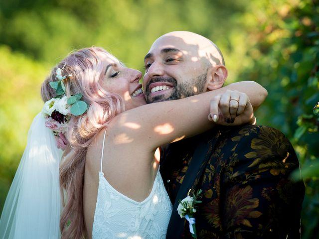 Le nozze di Alice e Gianmarco