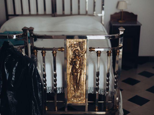 Il matrimonio di Clementina e Domenico a Ragusa, Ragusa 8