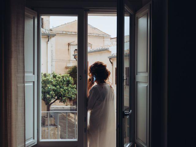 Il matrimonio di Clementina e Domenico a Ragusa, Ragusa 22