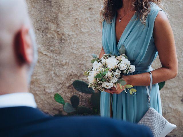 Il matrimonio di Clementina e Domenico a Ragusa, Ragusa 25