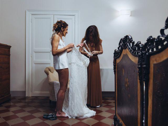 Il matrimonio di Clementina e Domenico a Ragusa, Ragusa 26