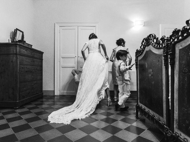 Il matrimonio di Clementina e Domenico a Ragusa, Ragusa 29