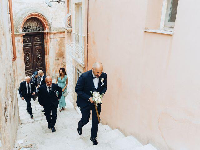 Il matrimonio di Clementina e Domenico a Ragusa, Ragusa 30