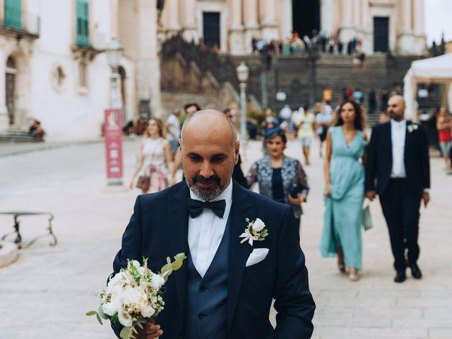 Il matrimonio di Clementina e Domenico a Ragusa, Ragusa 35