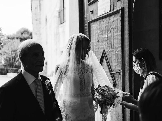 Il matrimonio di Clementina e Domenico a Ragusa, Ragusa 41