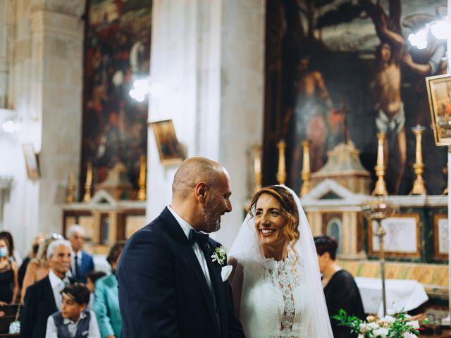 Il matrimonio di Clementina e Domenico a Ragusa, Ragusa 43