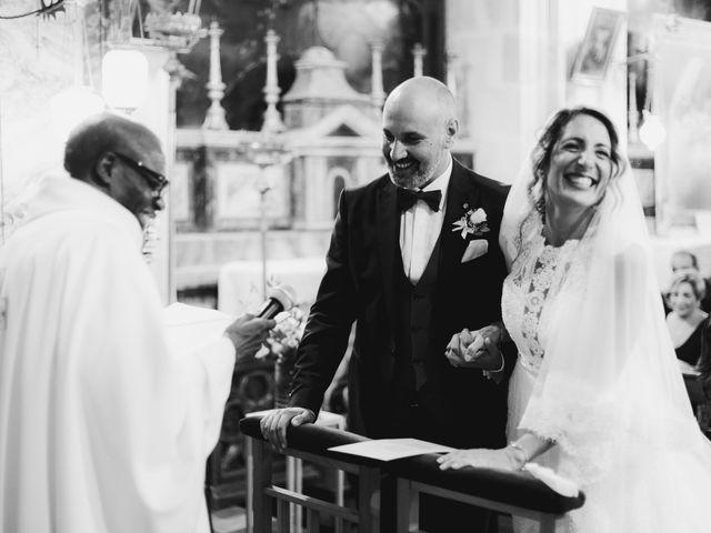 Il matrimonio di Clementina e Domenico a Ragusa, Ragusa 47
