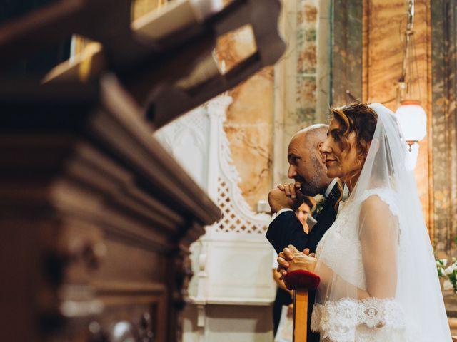 Il matrimonio di Clementina e Domenico a Ragusa, Ragusa 48