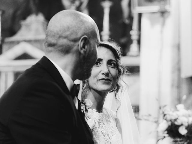 Il matrimonio di Clementina e Domenico a Ragusa, Ragusa 49