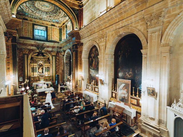 Il matrimonio di Clementina e Domenico a Ragusa, Ragusa 50