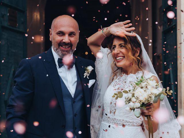 Il matrimonio di Clementina e Domenico a Ragusa, Ragusa 51