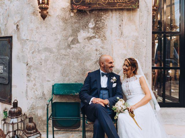 Il matrimonio di Clementina e Domenico a Ragusa, Ragusa 54